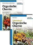 Organische Chemie: Set aus Lehrbuch und Arbeitsbuch