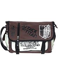 2f6f21756db3d Bonamana Anime Cosplay Cartoon Mode Beiläufige Beutel Rucksack  Umhängetaschen Sport Freizeit Rucksäcke Taschen Daypacks