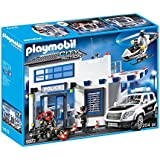 Playmobil Policía - Mega Set (9372)