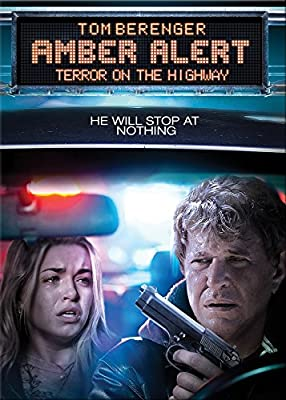 Amber Alert: Terror On The High Way [DVD] [Region 1] [NTSC] [US Import]
