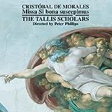 Chorwerke von Morales, Verdelot, Crecquillon