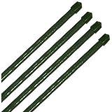 Plantenstokken groen Ø 16 x 1800 mm (10 stuks)