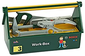 Bosch Toy Work Box