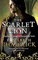 The Scarlet Lion (William Marshal Book 3)
