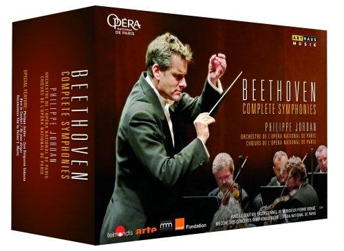 Complete Symphonies [Import italien]