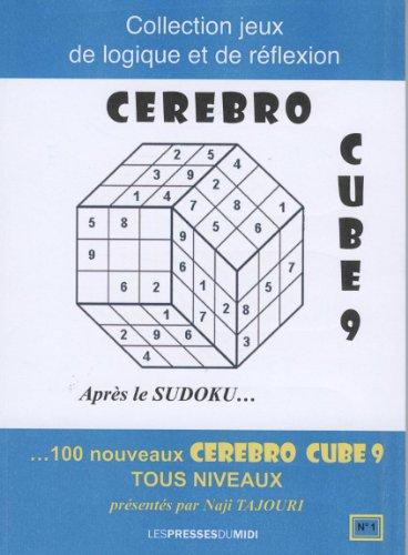 Cerebro Cube 9