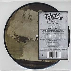 Teenagers [Vinyl Single]