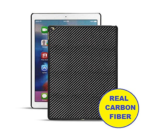 MCASE MCIPAD97CF Tablet-Schutzhülle, iPad mini 4, Fibre de Carbon / Carbon Fiber