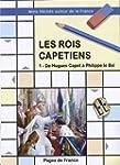 Mots fl�ch�s Les rois cap�tiens 1 - D...