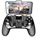 Microware Aoile Ipega 9076/9077 Gamepad Bluetooth 2.4G Wireless Receiver Joystick Android iOS Game