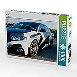 Audi 1000 Teile Puzzle quer (CALVENDO Mobilitaet)