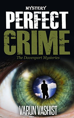 Descargar Libros Sin Registrarse Perfect Crime (The Davenport Mysteries) Archivo PDF A PDF