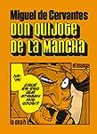 Don Quijote de la Mancha: el manga (S...