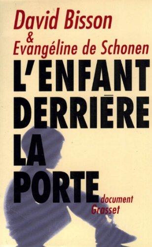 L'enfant derrière la porte (Littérature) (French Edition)
