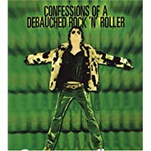 Gentlemanly Repose: Confessions Of A Debauched Rock 'n' Roller by Michael Ruffino (2004-11-01)