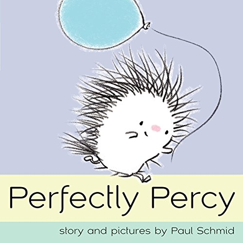 Perfectly Percy (Schmid, Paul)