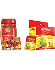 Dabur Chyawanprash - 1 kg with Free Dabur Honey - 50 g