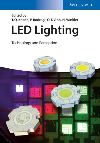 LED Lighting: Technology and Perception