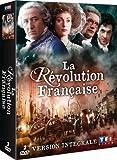 Coffret intégrale la révolution française : les années lumières ; les années terribles [FR Import]