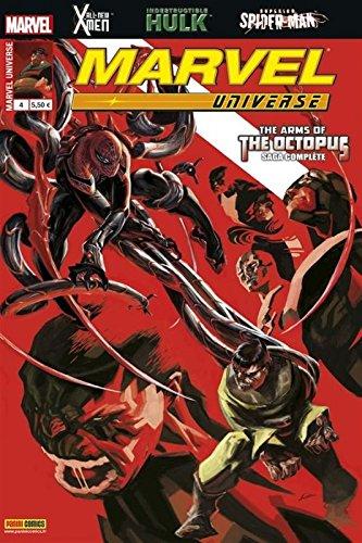 Marvel Universe 2013 04: All-New X-Men/Hulk/Spider Man