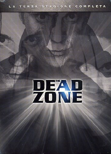 The dead zone Stagione 03 [3 DVDs] [IT Import] (Pam Anderson Dvd)