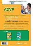 Image de Titre professionnel ADVF - Activités 1 à 3 - Préparation complète pour réussir sa formation - Assistant de vie aux familles