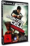 Tom Clancy's Splinter Cell: Conviction (uncut)