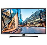 'LED TV 43 LG 4 K UHD 43uj634 V Smart TV Black