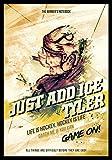 Just Add Ice Tyler:  Life Is Hockey, Hockey Is Life: The Winner's Notebook
