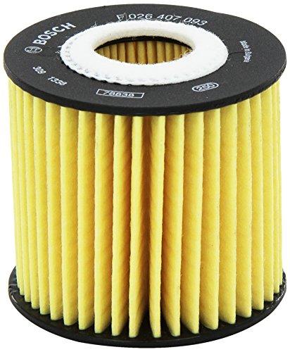 Bosch F026407093 Ölfilter