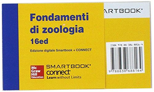 Card connect. Fondamenti di zoologia (Scienze) por Cleveland Hickman
