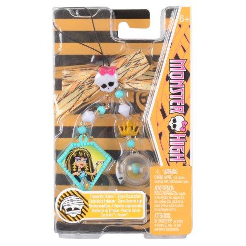 Imagen principal de Monster High T7979 - Teléfonos Joyería - Accesorios de alta Monster - Cleo Nilo (Mattel)