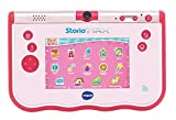 VTech 183855 - Tablette Tactile - Storio Max 5' - Rose