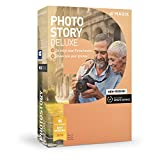 Best Photo Slideshow Softwares - MAGIX Photostory Deluxe - Version 2019 - Create Review