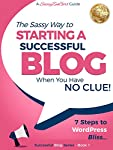 STEP-BY-STEP: A Proven, Easy-to-Follow System: How to Start a Blog from Scratch (Blogging for Beginners)You have thought about starting a blog, but always put it off, because tech stuff really scares you?You often wondered how top bloggers actually m...