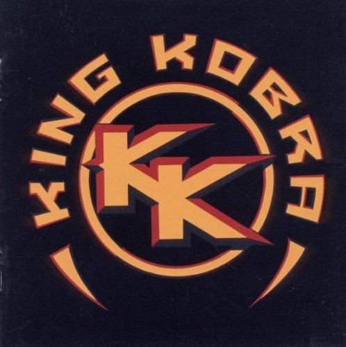 KING KOBRA By King Kobra (2011-04-18)