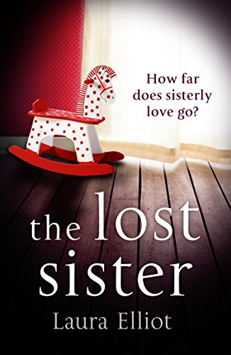 The Prodigal Sister by Laura Elliot
