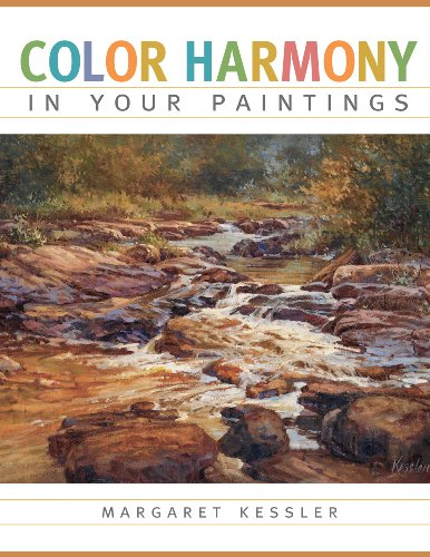 Color Harmony in your Paintings (English Edition) por Margaret Kessler