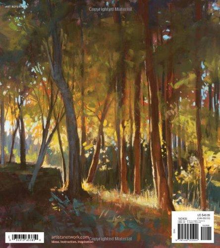 Art Journey America Landscapes: 100 Painters' Perspectives