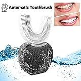 TENT-Z Brosse à Dents électrique à ultrasons pour blanchir la lumière Froide...