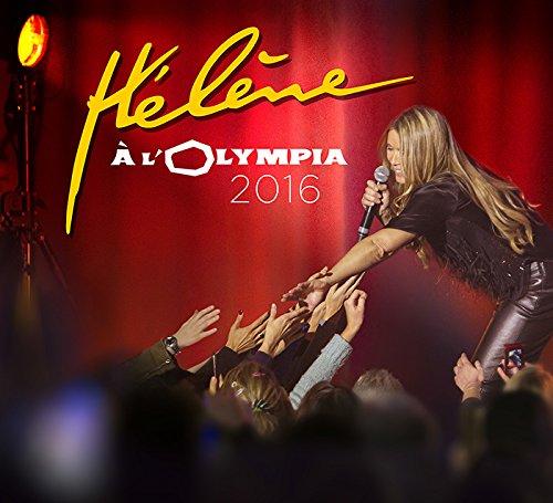 Hélène à l'Olympia 2016