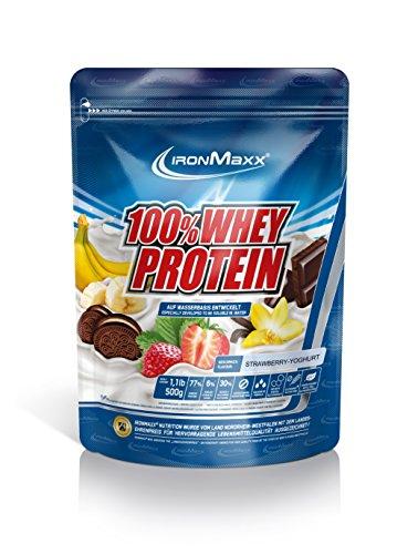 ironmaxx-100-whey-protein-erdbeere-500g-beutel