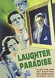 Laughter In Paradise [Edizione: Stati Uniti] [Italia] [DVD]