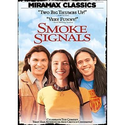 Smoke Signals [Import USA Zone 1]