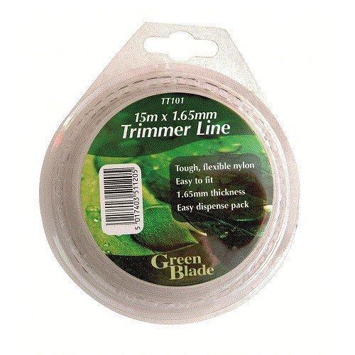 Trimmerfaden 15m X 1.65mm