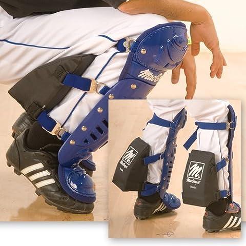 Macgregor Catcher's Knee Support - Adult (PR) by