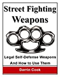 Street Fighting Weapons