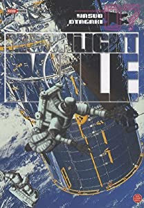 Moonlight Mile Edition simple Tome 7