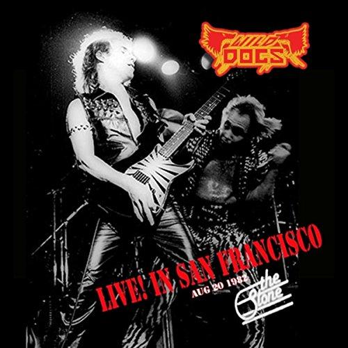 Drum Solo / Heavy Metal Rock n Roll (Live)