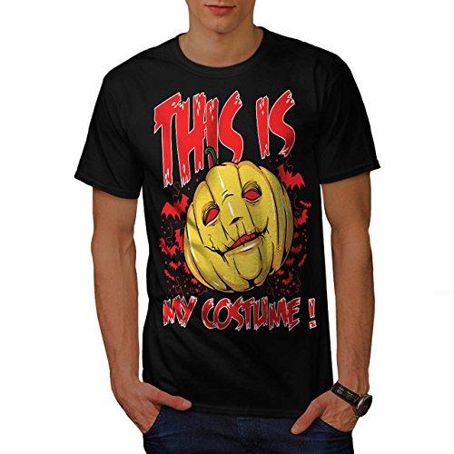 Halloween Kostüm Horror Herren M T-shirt | (Bilder Halloween Kostüme Schlechte)